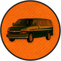 Eagle Adventure Tours Minivan 1 2