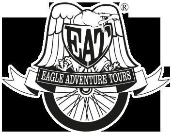 Logo Eagle Adventure Tours