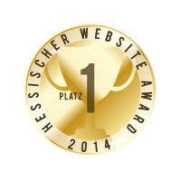 Hessischer Website Award