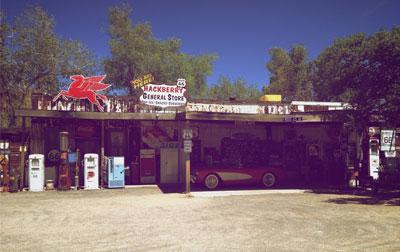 Harley Tour USA: Arizona Dreaming