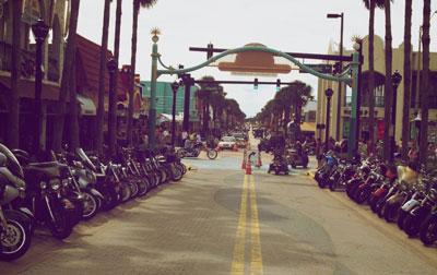 Biketoberfest® Daytona Beach 2017