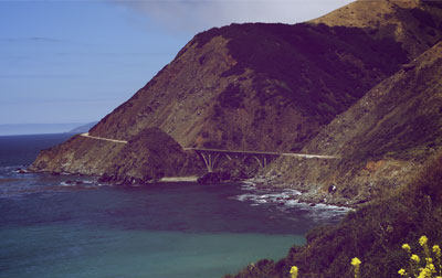 "Harley Tour USA: California Special ""Endless Summer"""