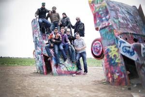 Eagle Adventure Tours - Route_66_Friendship_Ride_2013 (16)