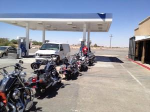 Eagle Adventure Tours - Route_66_Friendship_Ride_2013 (52)