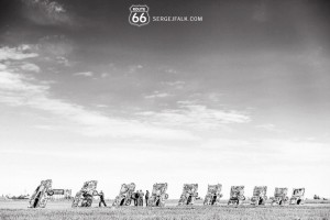 Eagle Adventure Tours - Route_66_Friendship_Ride_2013 (7)