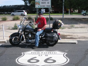 Eagle Adventure Tours - Harley Tour USA (13)