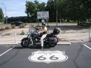 Eagle Adventure Tours - Harley Tour USA (14)