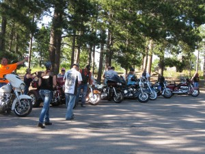 Eagle Adventure Tours - Harley Tour USA (3)