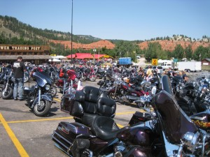 Eagle Adventure Tours - Harley Tour USA (6)