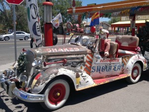 Eagle Adventure Tours - Route 66 (12)