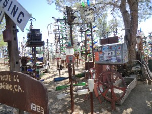 Eagle Adventure Tours - Route 66 (1)