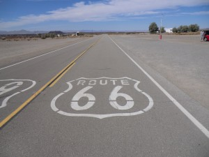 Eagle Adventure Tours - Route 66 (13)