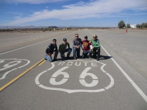 Eagle Adventure Tours - Route 66 (16)