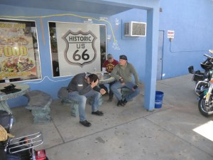 Eagle Adventure Tours - Route 66 (17)