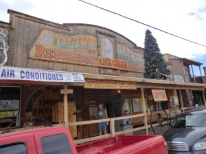 Eagle Adventure Tours - Route 66 (23)