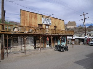 Eagle Adventure Tours - Route 66 (25)