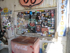 Eagle Adventure Tours - Route 66 (49)