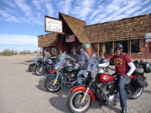 Eagle Adventure Tours - Route 66 (5)