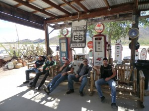 Eagle Adventure Tours - Route 66 (50)