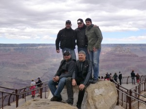 Eagle Adventure Tours - Route 66 (63)