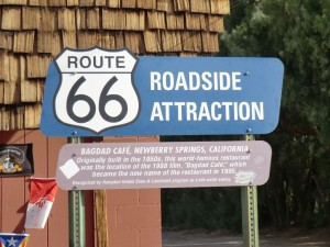 Eagle Adventure Tours - Route 66 (8)