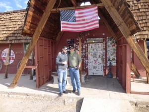 Eagle Adventure Tours - Route 66 (9)