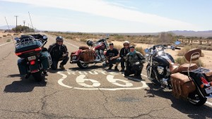 Eagle Adventure Tours - Harley Tour USA West Coast (14)