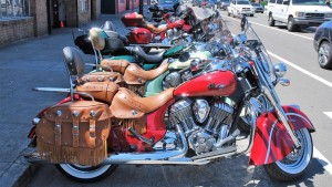 Eagle Adventure Tours - Harley Tour USA West Coast (2)