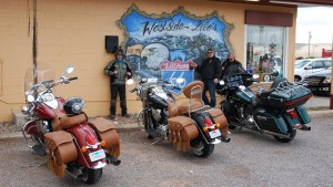 Eagle Adventure Tours - Harley Tour USA West Coast (21)