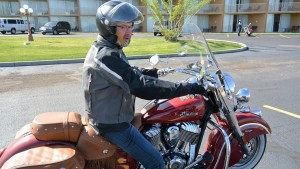 Eagle Adventure Tours - Harley Tour USA West Coast (24)