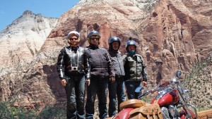 Eagle Adventure Tours - Harley Tour USA West Coast (27)