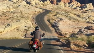 Eagle Adventure Tours - Harley Tour USA West Coast (29)