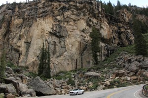 Eagle Adventure Tours - USA Reise Rocky Mountains Yellowstone National Park (159)