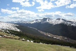 Eagle Adventure Tours - USA Reise Rocky Mountains Yellowstone National Park (167)