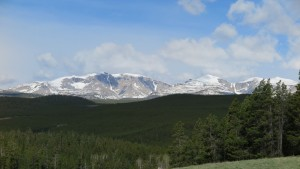 Eagle Adventure Tours - USA Reise Rocky Mountains Yellowstone National Park (17)