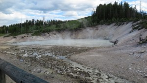 Eagle Adventure Tours - USA Reise Rocky Mountains Yellowstone National Park (31)