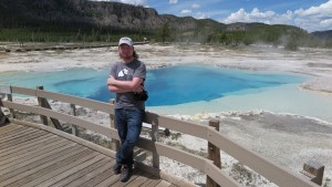Eagle Adventure Tours - USA Reise Rocky Mountains Yellowstone National Park (43)