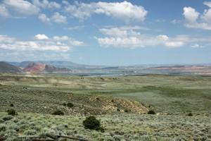 Eagle Adventure Tours - USA Reise Rocky Mountains Yellowstone National Park (65)