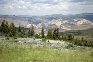 Eagle Adventure Tours - USA Reise Rocky Mountains Yellowstone National Park (70)