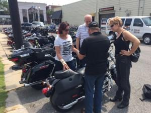 Eagle Adventure Tours - Dixi Harley Tour (10)