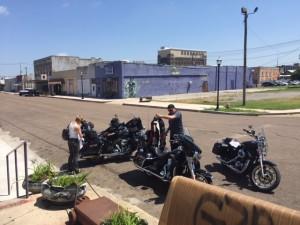 Eagle Adventure Tours - Dixi Harley Tour (13)