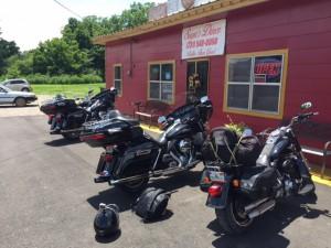Eagle Adventure Tours - Dixi Harley Tour (20)