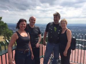 Eagle Adventure Tours - Dixi Harley Tour (26)