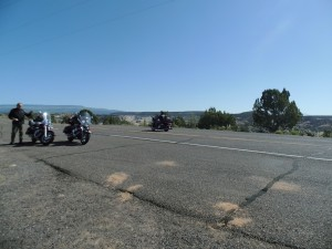 Eagle Adventure Tours - harley-tour-usa-canyon-explorer-66