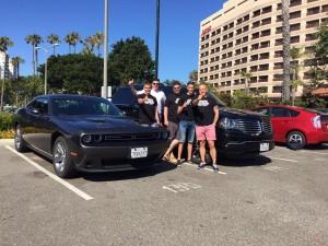 USA Muscle-Car Tour