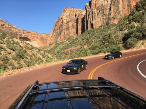 Eagle Adventure Tours - Muscle Car Tour USA West Coast (10)