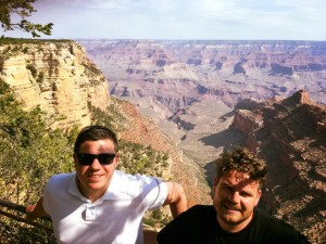 Eagle Adventure Tours - Muscle Car Tour USA West Coast (13)