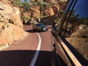 Eagle Adventure Tours - Muscle Car Tour USA West Coast (14)