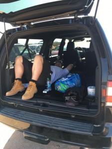 Eagle Adventure Tours - Muscle Car Tour USA West Coast (16)