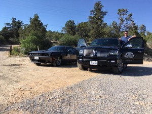 Eagle Adventure Tours - Muscle Car Tour USA West Coast (19)